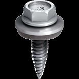 EJOT Bohrschraube JF3-2H-4,8x19-E14 100 Stück