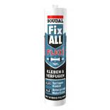 Soudal Fix ALL Flexi schwarz Kartusche 470 g / 290 ml